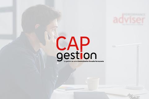 Cap Gestion