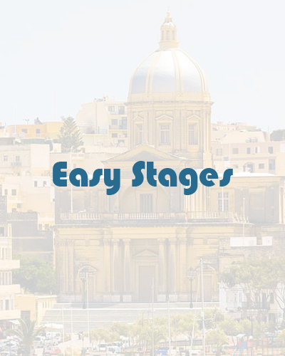 Easy Stages