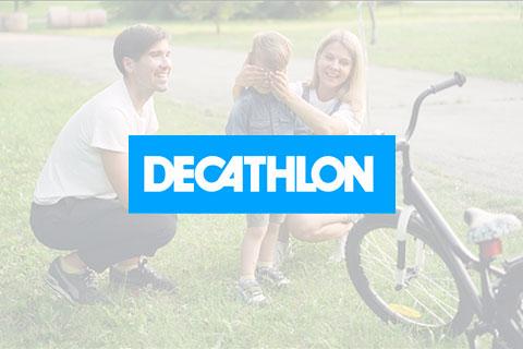 Decathlon – Pâques